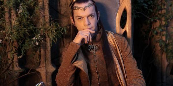 Ator disse que não tem interesse em retornar para 'O Senhor dos Anéis'