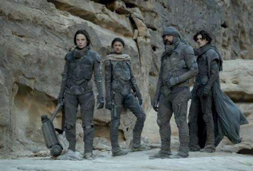 Army of the Dead - Invasão em Las Vegas ganha trailer