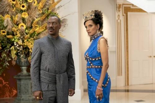 Um Príncipe em Nova York 2 ganha seu primeiro teaser