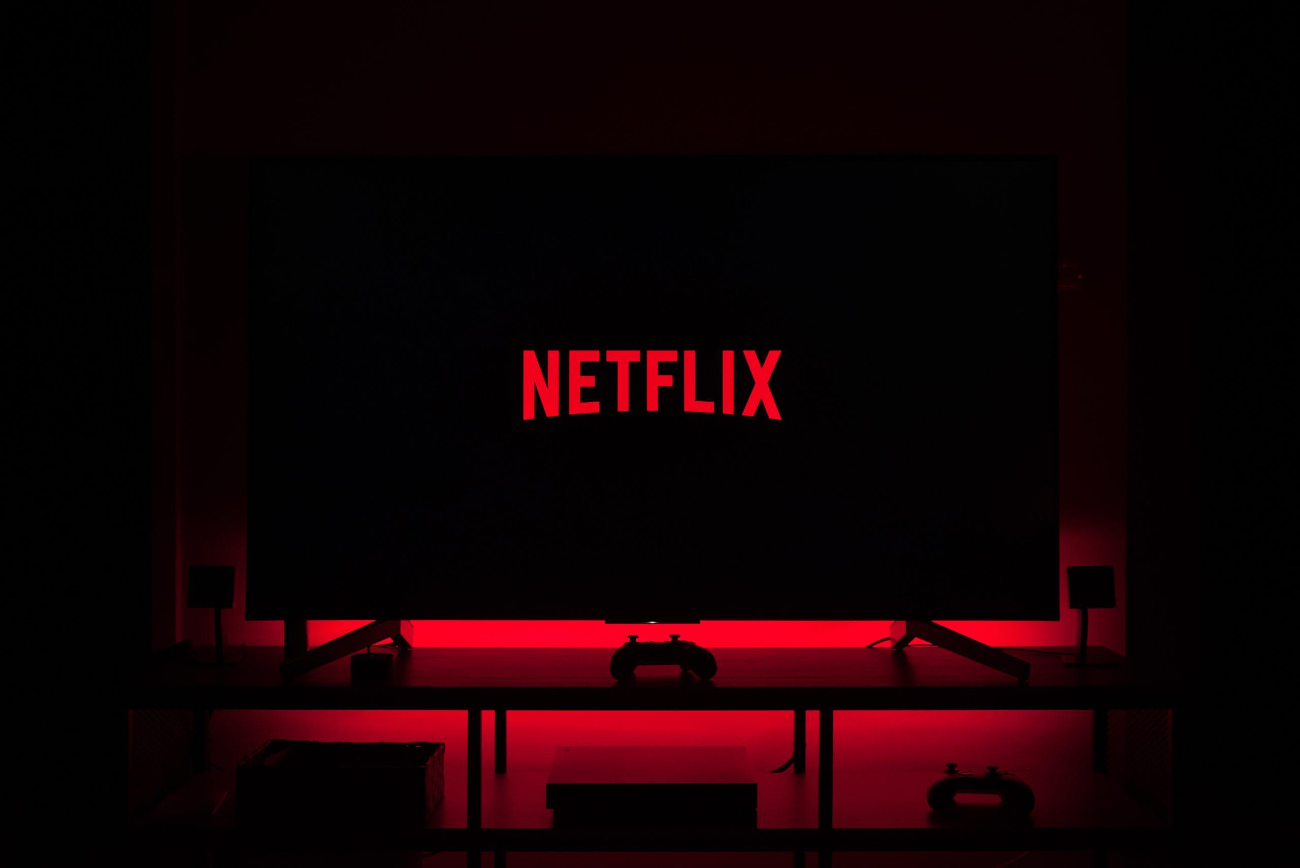 O que chega na Netflix para comemorar o dia das crianças no mês de outubro